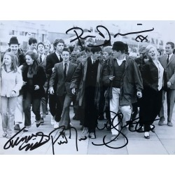 Phil Daniels Mark Wingett 1979 Quadrophenia Gary Shail 10x8 Photo