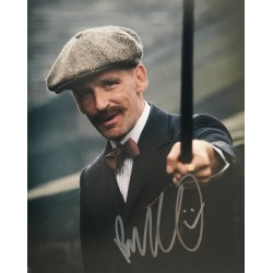 Paul Anderson Peaky Blinders signed 10x8 colour photo