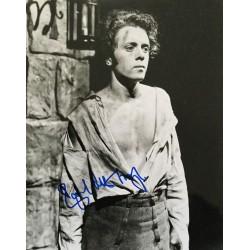 Richard Attenborough signed 10x8 photo image A