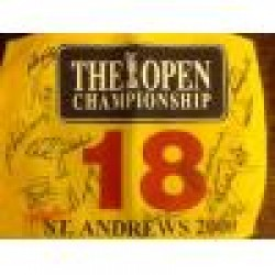 Open Championship Golf