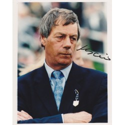 Sir Henry Cecil signed 10x8 colour photo