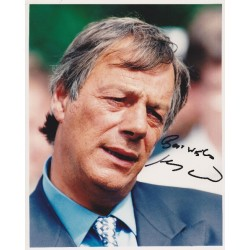 Sir Henry Cecil signed photo (10x8)